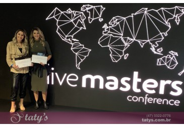 Live Masters Conference 2019