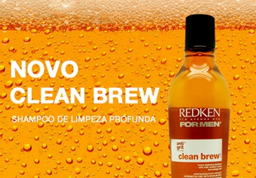 Shampoo For Men Cerveja
